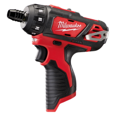 Milwaukee10mm Hammer Drill 12V -  Tool Only