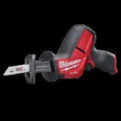 Milwaukee M12CHZ-0 M12 FUEL™ Hackzall™ Recip Saw - SKIN