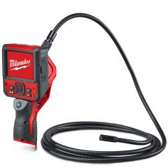 Milwaukee M12ICAV3-90C 12V Li-ion M-Spector Flex Inspection Camera - Skin Only