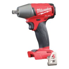 """Milwaukee M18 FUEL Brushless 1/2"""" Impact Wrench Friction Pin - Tool Only"""