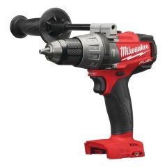 Milwaukee M18 FUEL Brushless Hammer Drill Driver - Tool Only