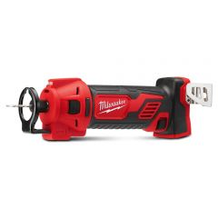 Milwaukee M18BCT-0 18V Li-Ion Cordless Cut Out Rotary Tool - Skin Only