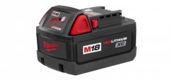 Milwaukee M18 3.0Ah RED LITHIUM Battery