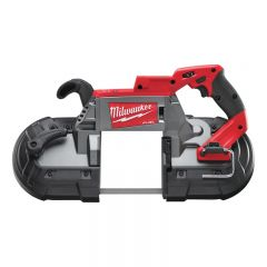 Milwaukee 18 FUEL Deep Cut Bandsaw - Tool Only