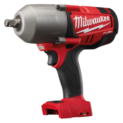 """Milwaukee M18CHIWF12-0 18V Li-Ion Cordless Fuel 1/2"""" Impact Wrench - Skin Only"""