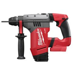 Milwaukee M18 FUEL Li-Ion Cordless Brushless 28MM SDS Plus Rotary Hammer - Tool Only