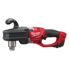 Milwaukee M18CRAD-0 18V Li-ion Cordless Fuel Right Angle Drill - Skin Only