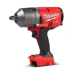 "Milwaukee M18FHIWF12-0 18V Li-Ion Cordless Fuel Gen 2 1/2"" High Torque Impact Wrench - Skin Only"