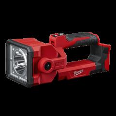 Milwaukee M18SLED-0 18V Li-Ion Cordless LED Search Light - Skin Only