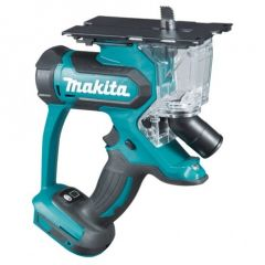 Makita DSD180Z 18V Li-Ion Mobile Drywall Cutter - Skin Only