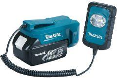 Makita BML803 18V LED Flashlight