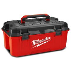 "Milwaukee 48228020 660mm (26"") Jobsite Work Storage Tool Box Organiser"