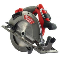 "Milwaukee  18V Li-Ion Cordless Fuel 184mm (7-1/4"") Circular Saw - Skin Only"