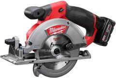 Milwaukee M12CCS44-0 12 volt FUEL Circular Saw
