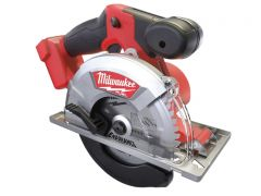 "Milwaukee M18FMCS-0 18V Li-ion Cordless Fuel 150mm (6"") Metal Cutting Circular Saw - Skin Only"