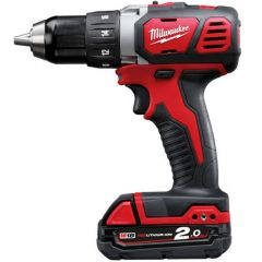 Milwaukee M18 GEN2 Brushed Compact Drill/Driver - Skin Only