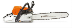 The MS362C-M chainsaw plus our exclusive STIHL M-Tronic engine management technology. (In Store Pick Up Only)