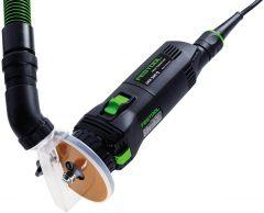 Festool Laminate Trimmer 450W  OFK 500 Q-Plus R3 AUS 574378