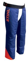 STIHL Professional Chainsaw Protective Chaps Available In S - L (In Store Pick Up Only)