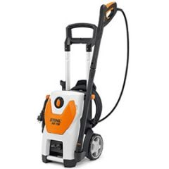 STIHL RE119 Compact 125 Bar - High Pressure Cleaner - (In Store Pick Up Only)