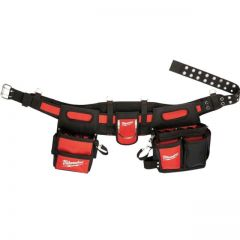 Milwaukee Electricians Work Belt