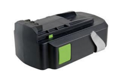 10.8v Li-Ion 1.5Amph Battery Pack With Belt Clip
