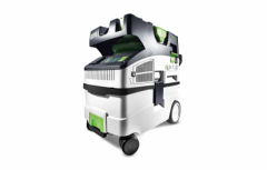 Festool CT MIDI 15l M Class Dust Extractor