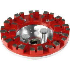 Festool Abrasive Diamond Tool Head 150 mm