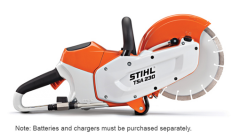STIHL TSA230 Cutquik Cut Off Saw - (In Store Pick Up Only)