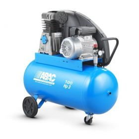 3.0HP 100 Litre Belt Drive Compressor